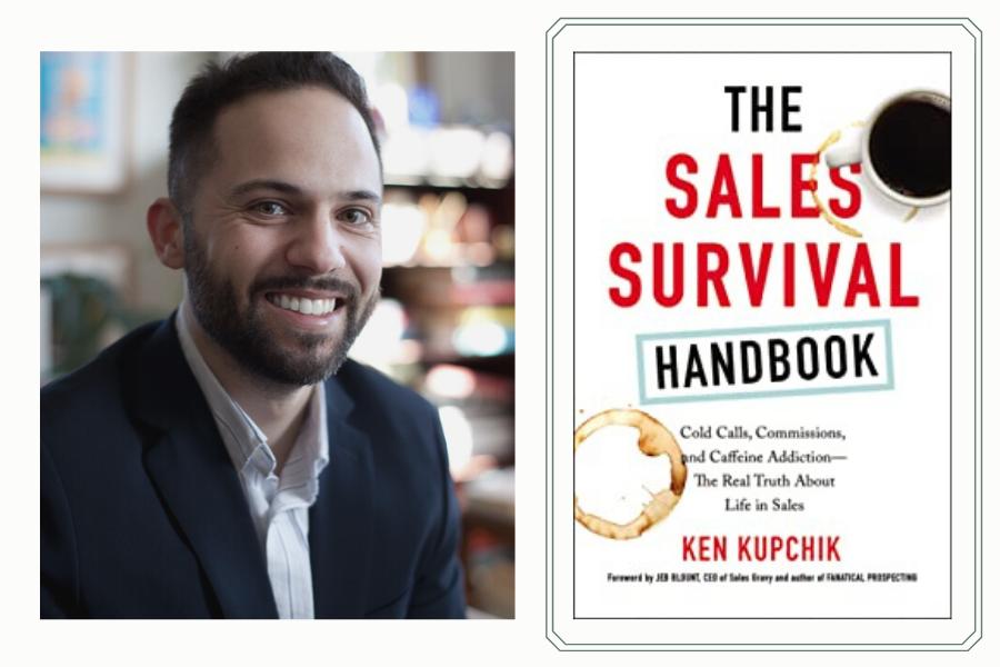 Sales Survival - Ken Kupchik