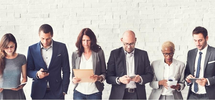 Device in meetings